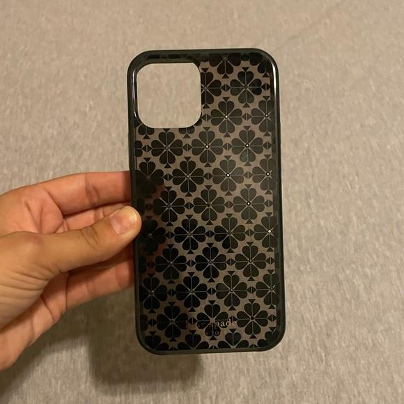 Kate Spade iPhone 12 Pro Case